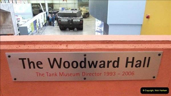 2013-05-16 The Tank Museum at Bovington, Wareham, Dorset.  (29)029