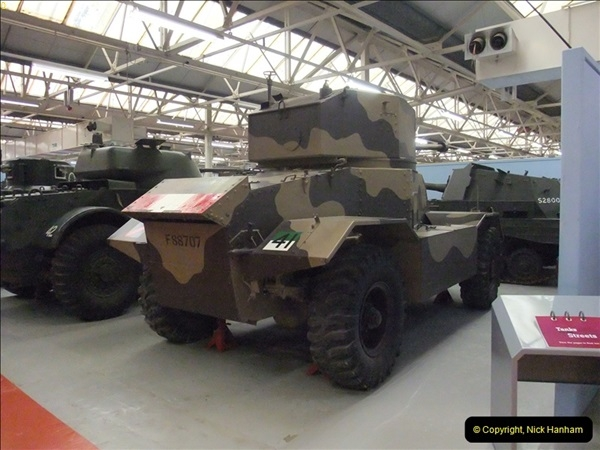 2013-05-16 The Tank Museum at Bovington, Wareham, Dorset.  (298)298
