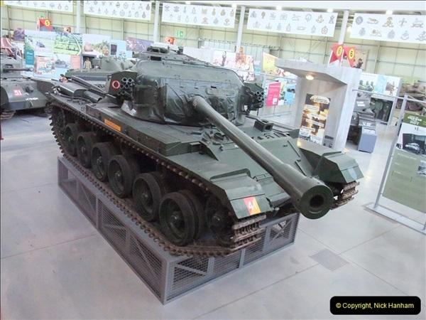 2013-05-16 The Tank Museum at Bovington, Wareham, Dorset.  (30)030