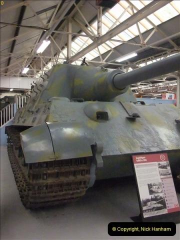 2013-05-16 The Tank Museum at Bovington, Wareham, Dorset.  (312)312