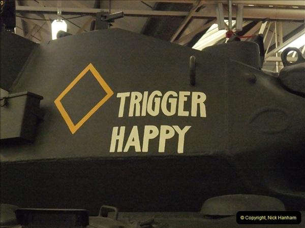 2013-05-16 The Tank Museum at Bovington, Wareham, Dorset.  (315)315