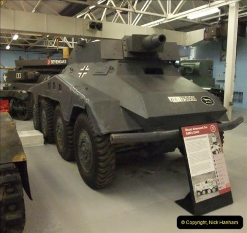 2013-05-16 The Tank Museum at Bovington, Wareham, Dorset.  (318)318