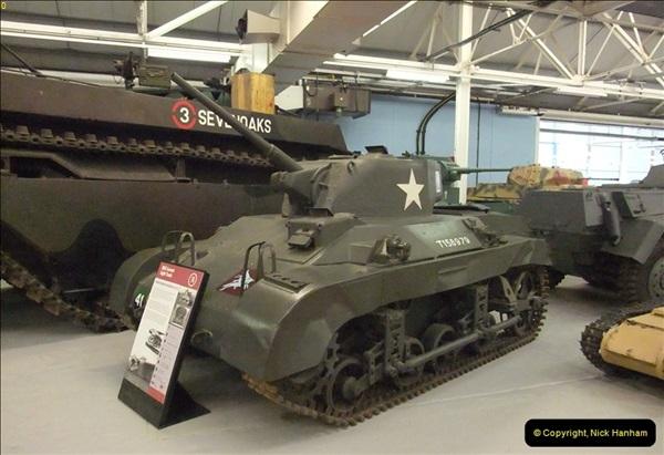 2013-05-16 The Tank Museum at Bovington, Wareham, Dorset.  (324)324