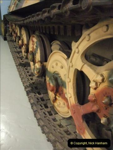2013-05-16 The Tank Museum at Bovington, Wareham, Dorset.  (334)334