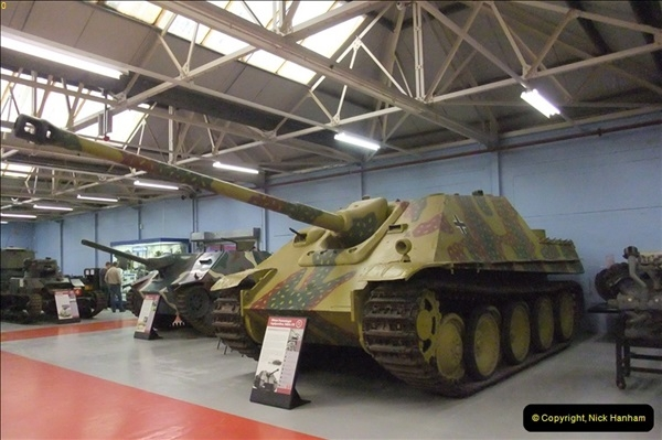 2013-05-16 The Tank Museum at Bovington, Wareham, Dorset.  (341)341