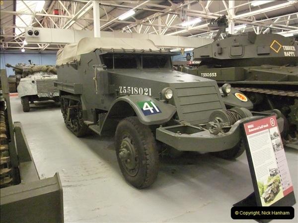 2013-05-16 The Tank Museum at Bovington, Wareham, Dorset.  (348)348