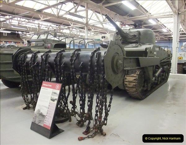 2013-05-16 The Tank Museum at Bovington, Wareham, Dorset.  (353)353