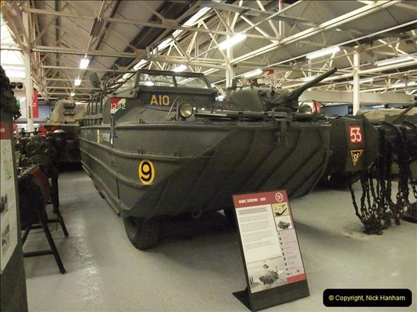 2013-05-16 The Tank Museum at Bovington, Wareham, Dorset.  (356)356