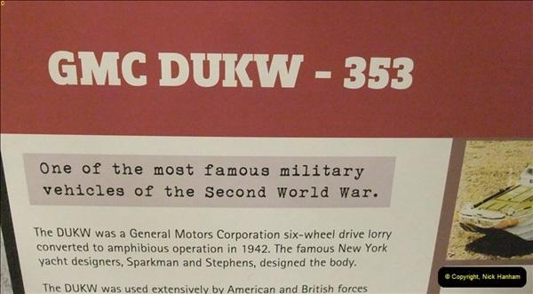 2013-05-16 The Tank Museum at Bovington, Wareham, Dorset.  (357)357