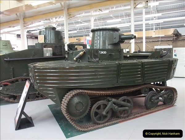 2013-05-16 The Tank Museum at Bovington, Wareham, Dorset.  (365)365