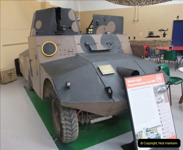 2013-05-16 The Tank Museum at Bovington, Wareham, Dorset.  (366)366
