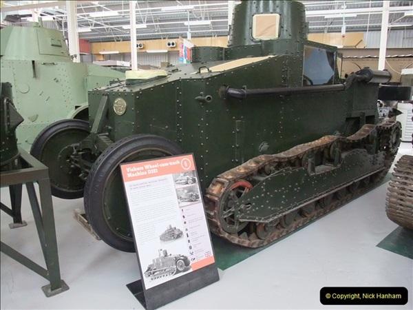 2013-05-16 The Tank Museum at Bovington, Wareham, Dorset.  (367)367