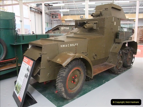 2013-05-16 The Tank Museum at Bovington, Wareham, Dorset.  (371)371