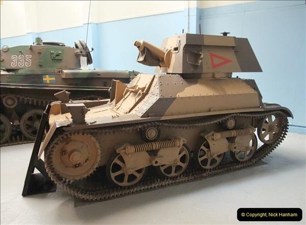 2013-05-16 The Tank Museum at Bovington, Wareham, Dorset.  (373)373