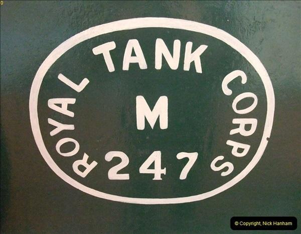 2013-05-16 The Tank Museum at Bovington, Wareham, Dorset.  (374)374