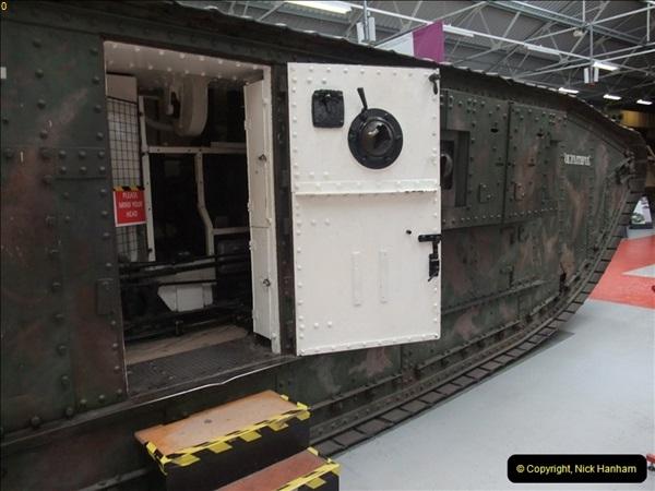2013-05-16 The Tank Museum at Bovington, Wareham, Dorset.  (384)384