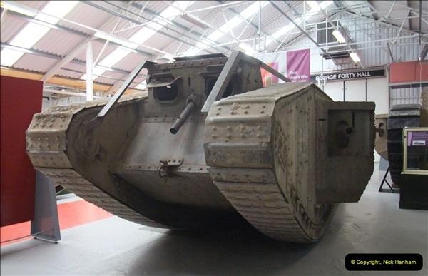 2013-05-16 The Tank Museum at Bovington, Wareham, Dorset.  (397)397