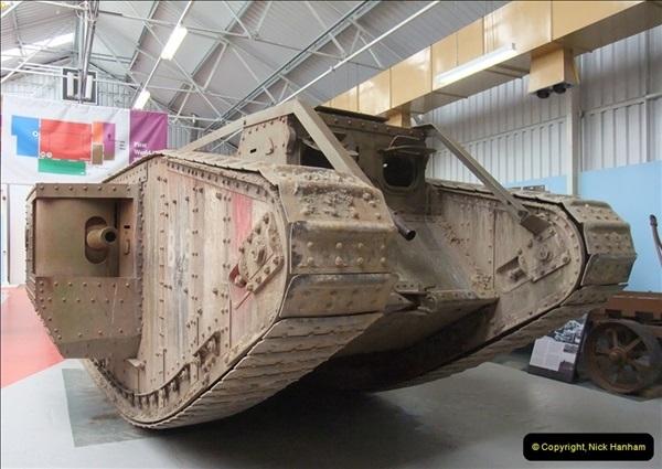 2013-05-16 The Tank Museum at Bovington, Wareham, Dorset.  (398)398