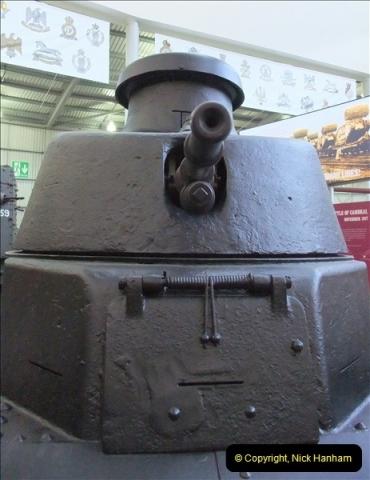2013-05-16 The Tank Museum at Bovington, Wareham, Dorset.  (42)042