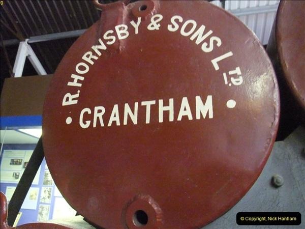 2013-05-16 The Tank Museum at Bovington, Wareham, Dorset.  (425)425