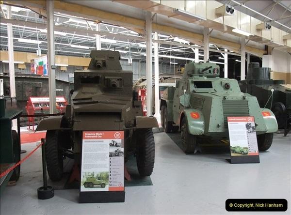 2013-05-16 The Tank Museum at Bovington, Wareham, Dorset.  (439)439