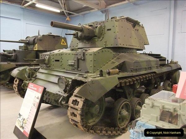 2013-05-16 The Tank Museum at Bovington, Wareham, Dorset.  (442)442