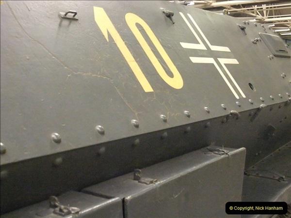 2013-05-16 The Tank Museum at Bovington, Wareham, Dorset.  (448)448