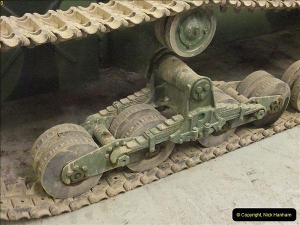 2013-05-16 The Tank Museum at Bovington, Wareham, Dorset.  (451)451