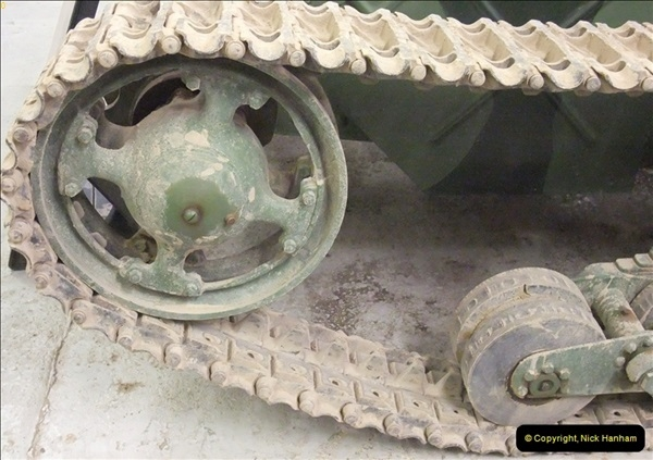 2013-05-16 The Tank Museum at Bovington, Wareham, Dorset.  (452)452