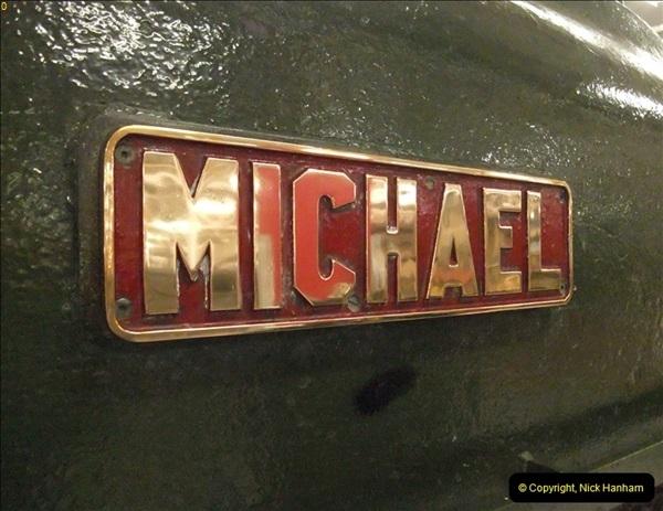 2013-05-16 The Tank Museum at Bovington, Wareham, Dorset.  (465)465