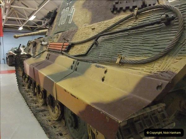 2013-05-16 The Tank Museum at Bovington, Wareham, Dorset.  (476)476