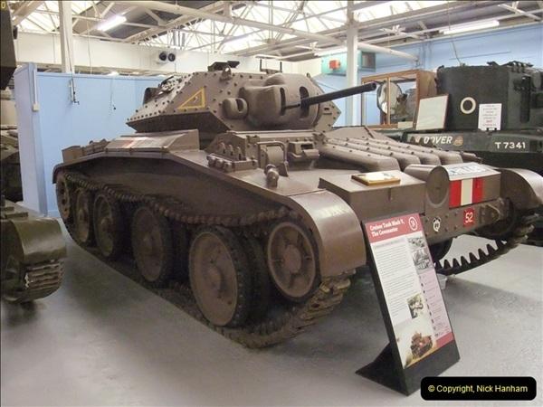 2013-05-16 The Tank Museum at Bovington, Wareham, Dorset.  (478)478