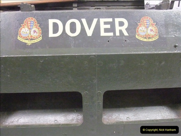 2013-05-16 The Tank Museum at Bovington, Wareham, Dorset.  (481)481