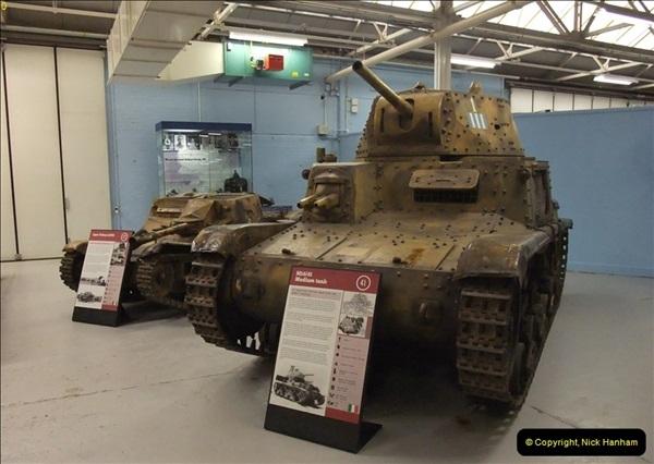2013-05-16 The Tank Museum at Bovington, Wareham, Dorset.  (492)492