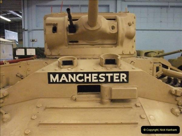 2013-05-16 The Tank Museum at Bovington, Wareham, Dorset.  (503)503