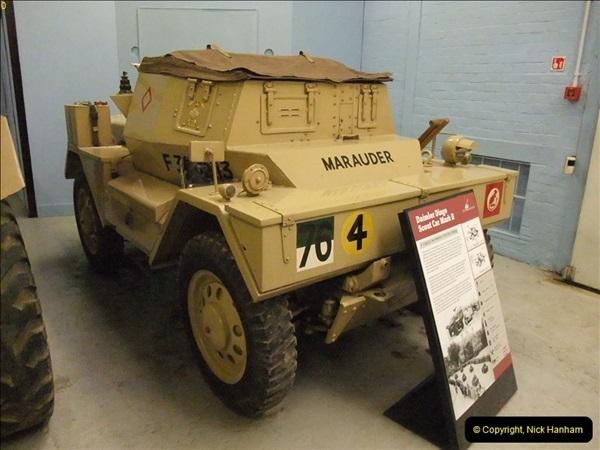2013-05-16 The Tank Museum at Bovington, Wareham, Dorset.  (508)508