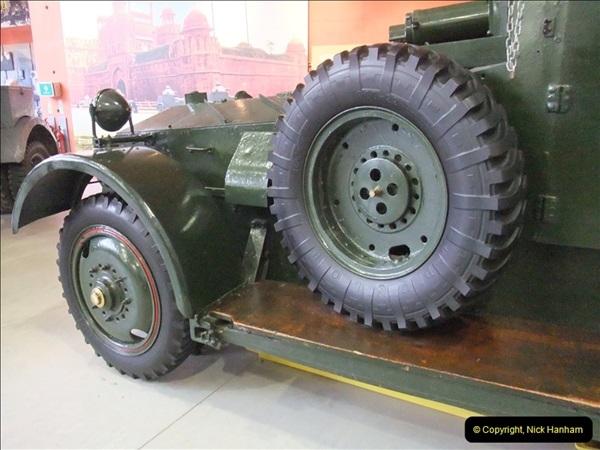 2013-05-16 The Tank Museum at Bovington, Wareham, Dorset.  (51)051