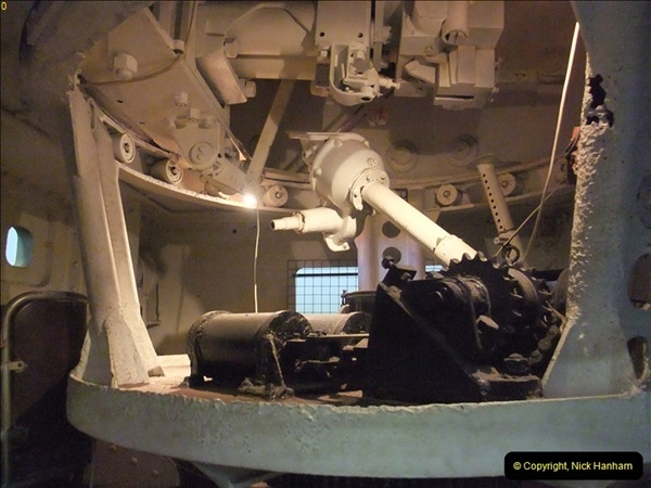 2013-05-16 The Tank Museum at Bovington, Wareham, Dorset.  (515)515