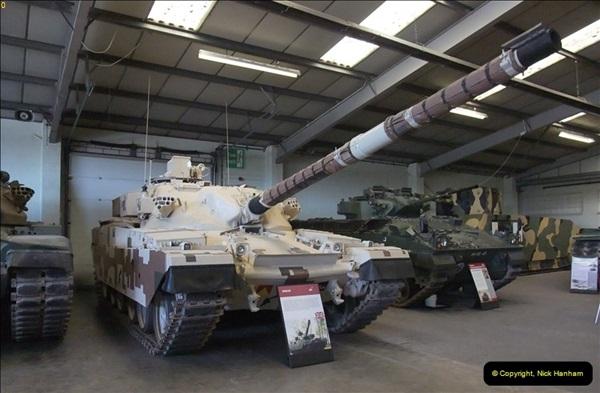 2013-05-16 The Tank Museum at Bovington, Wareham, Dorset.  (517)517