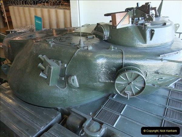 2013-05-16 The Tank Museum at Bovington, Wareham, Dorset.  (530)530