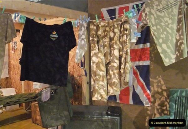 2013-05-16 The Tank Museum at Bovington, Wareham, Dorset.  (543)543