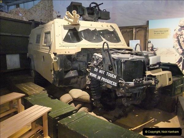 2013-05-16 The Tank Museum at Bovington, Wareham, Dorset.  (551)551