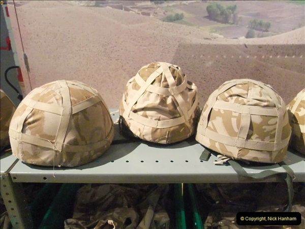 2013-05-16 The Tank Museum at Bovington, Wareham, Dorset.  (557)557