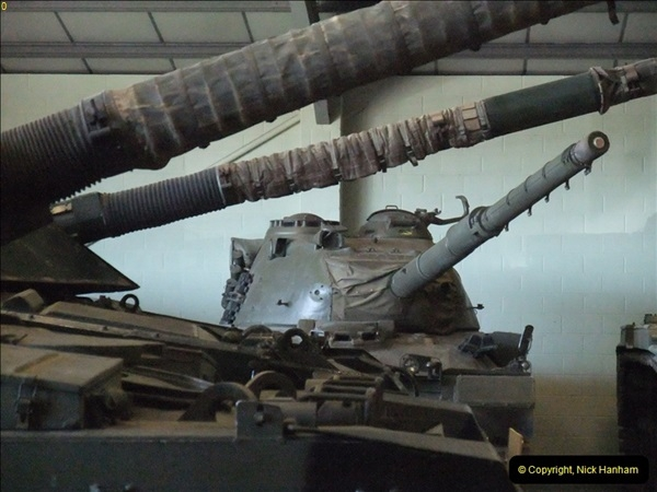 2013-05-16 The Tank Museum at Bovington, Wareham, Dorset.  (572)572