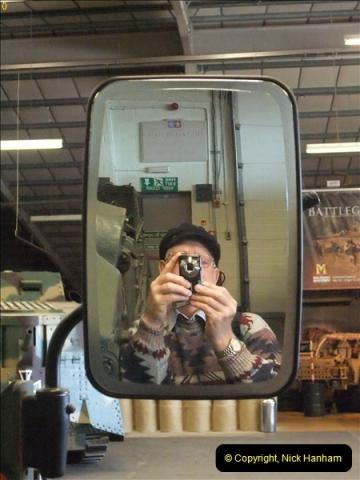 2013-05-16 The Tank Museum at Bovington, Wareham, Dorset.  (575)575