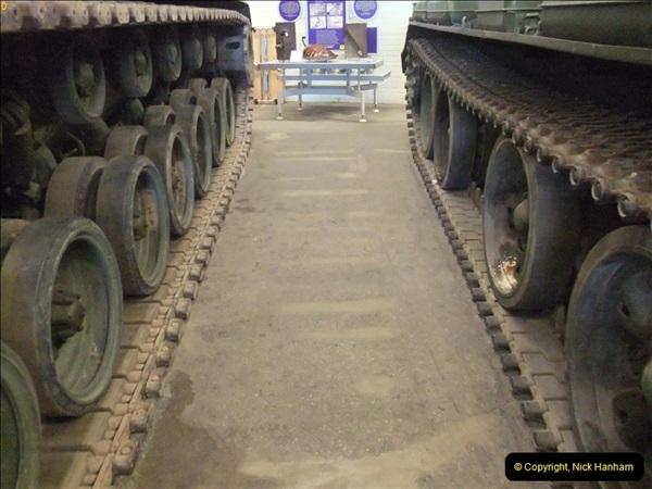 2013-05-16 The Tank Museum at Bovington, Wareham, Dorset.  (578)578