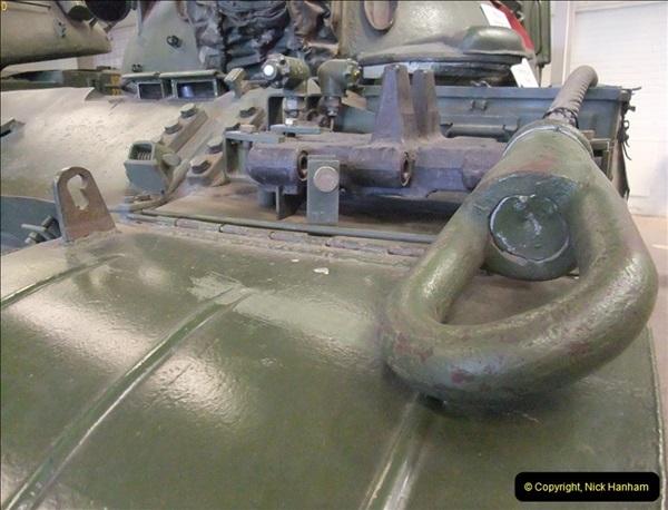 2013-05-16 The Tank Museum at Bovington, Wareham, Dorset.  (579)579