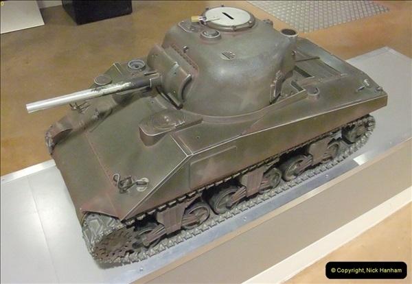 2013-05-16 The Tank Museum at Bovington, Wareham, Dorset.  (593)593