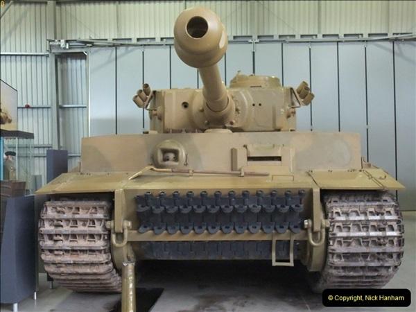2013-05-16 The Tank Museum at Bovington, Wareham, Dorset.  (88)088