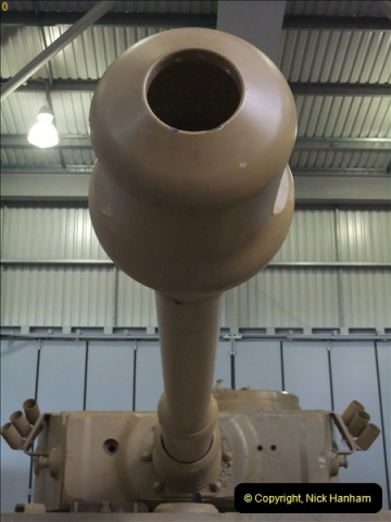 2013-05-16 The Tank Museum at Bovington, Wareham, Dorset.  (93)093